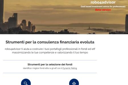 robo4advisor